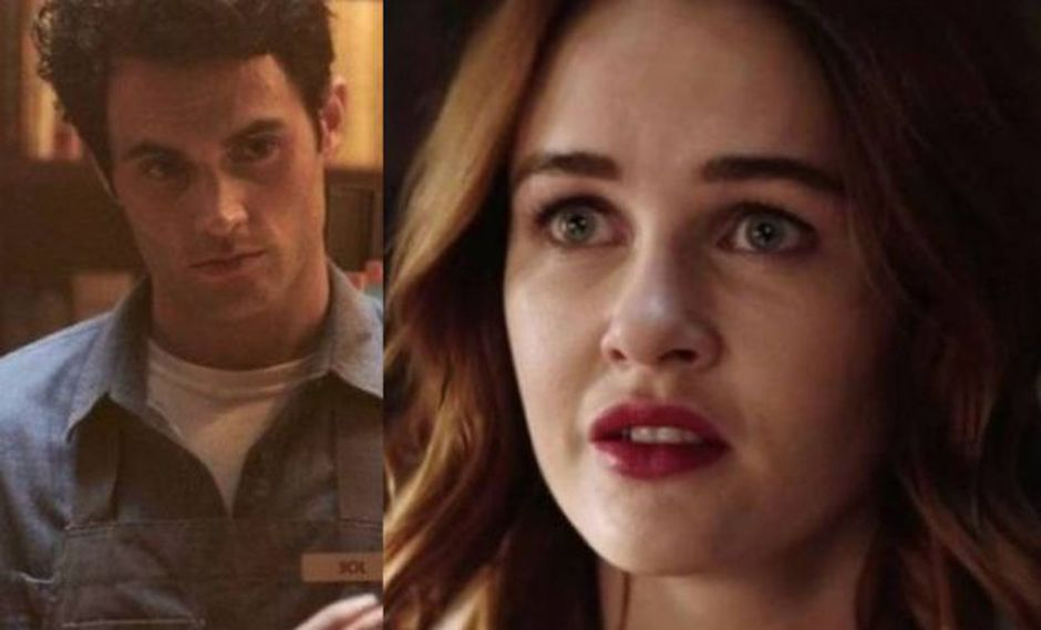 Netflix: se viene la segunda temporada de You.