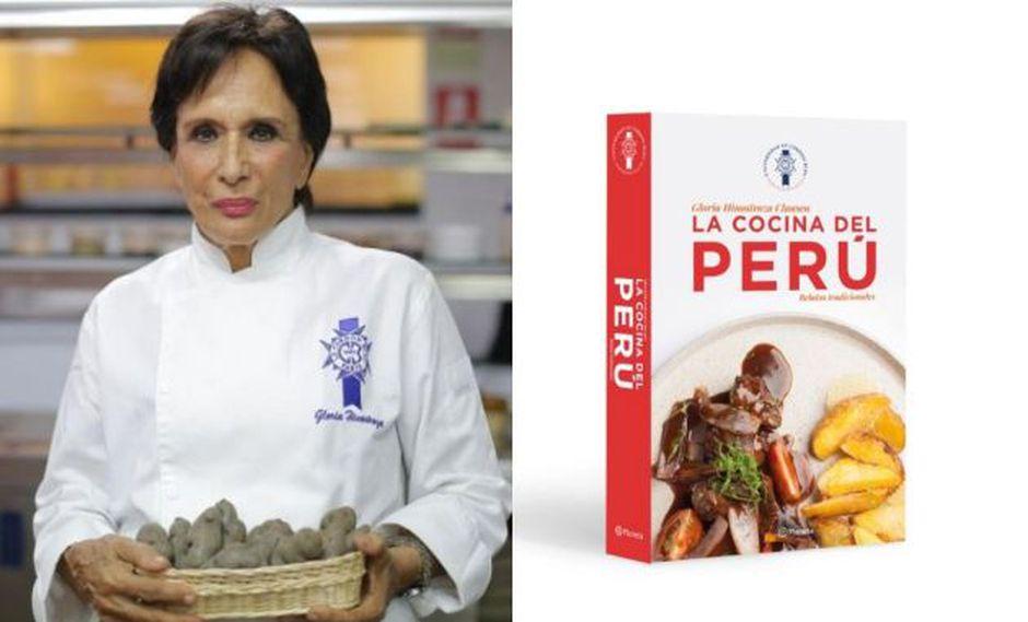 Este libro que recopila diversas prácticas ancestrales de la cocina peruana. (Fotos: GEC/ Difusión)