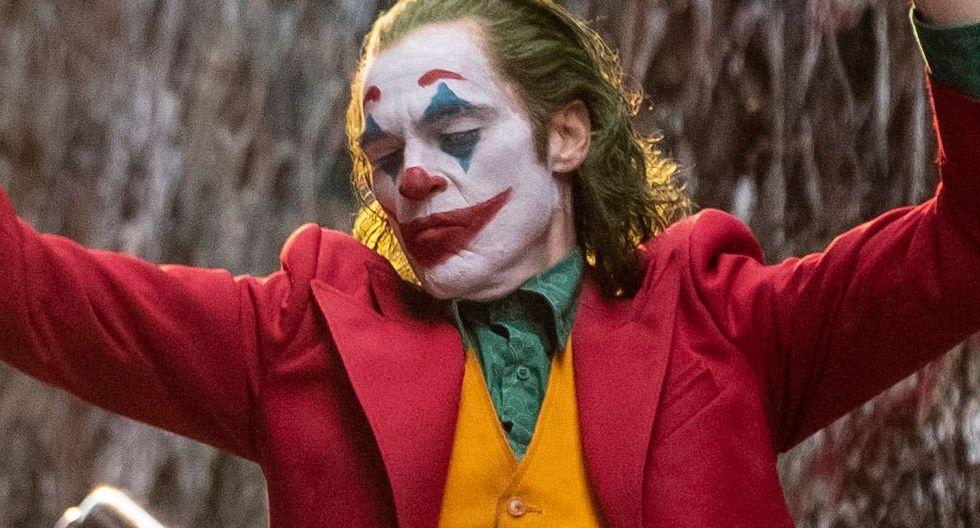 """""""Joker"""" de Todd Phillips se alzó con el León de Oro en el Festival de Cine de Venecia. (Foto: Warner Bros)"""