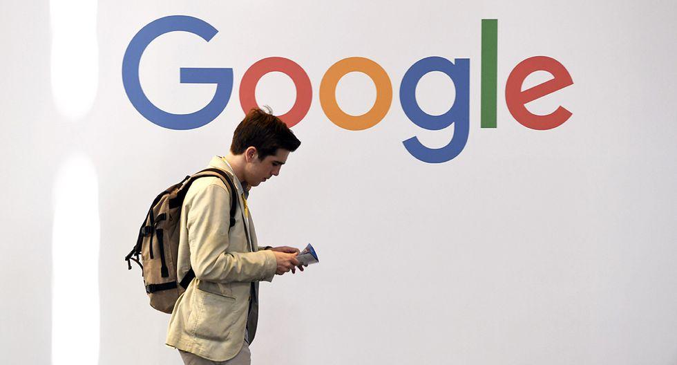 Google lanza herramienta para profesores y alumnos, con lo que busca evitar el plagio de tareas. (Foto: AFP)