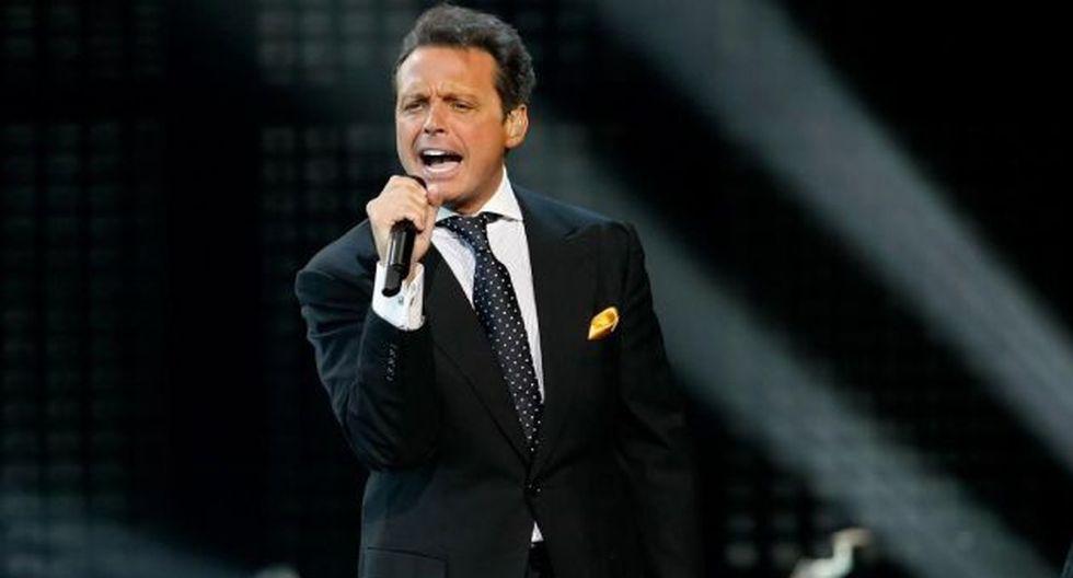 El cantante incrementó sus reproducciones en Spotify a raíz de su serie en Netflix. (Foto: EFE)
