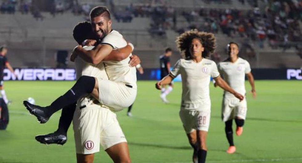Universitario chocará esta noche con Boca juniors en San Juan. (Foto: Universitario de Deportes)