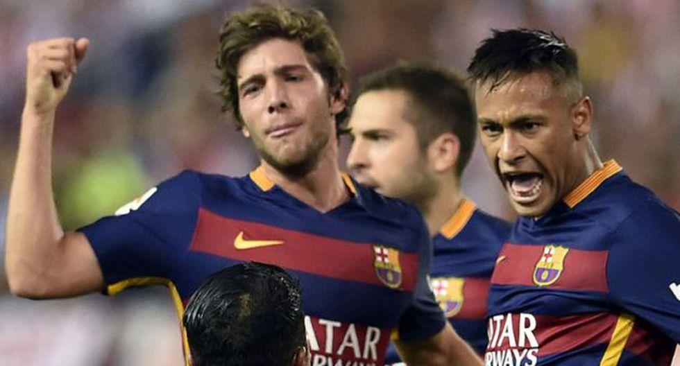 Barcelona es el vigente campeón y buscará revalidar su título en el certamen. (Foto: AFP)