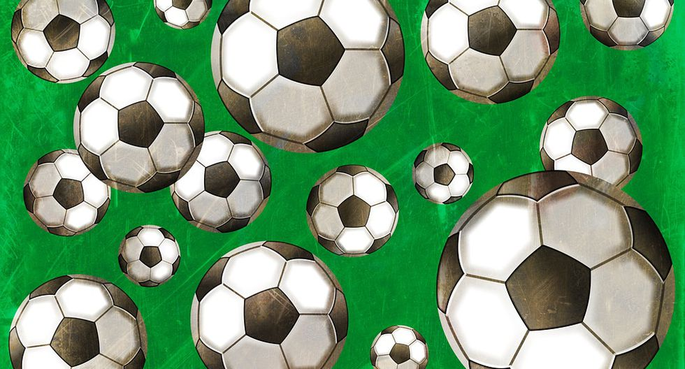 El fútbol es el deporte que transmite sensaciones a través de distintas plataformas y la literatura, no es ajena a este fenómeno. (Foto: Pixabay)