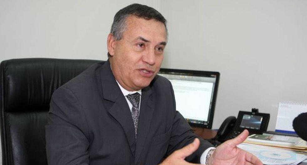Daniel Urresti (Foto: Agencia Andina)