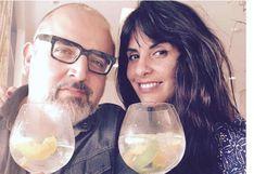 Beto Ortiz y Carla García se presentarán este sábado en el Superba