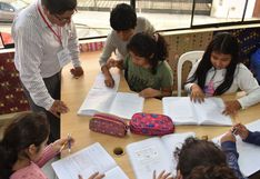 Pueblo Libre: reforzamiento gratuito para escolares del distrito