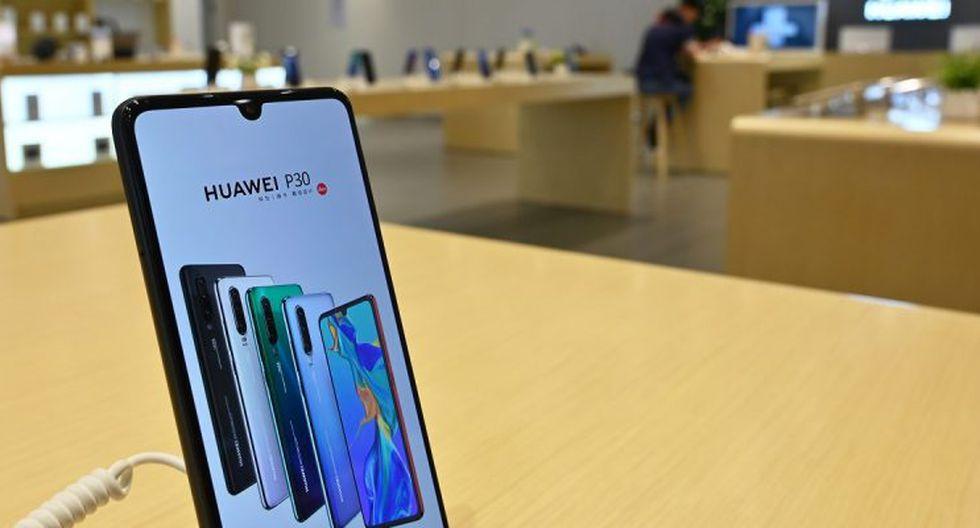 Huawei, conoce más sobre el EMUI.