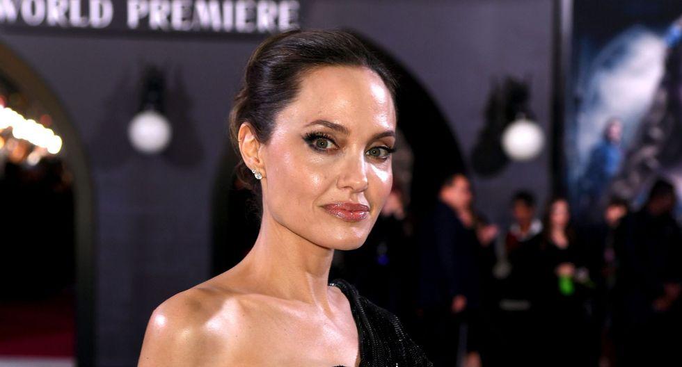 """Angelina Jolie sobre divorcio con Brad Pitt: """"Sentí una profunda y genuina tristeza"""" (Foto: AFP)"""