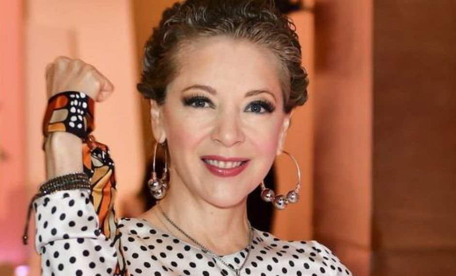 Actriz mexicana Edith González falleció a los 54 años
