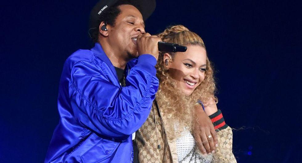 Beyoncé celebra el cumpleaños de Jay-Z en Sudáfrica. (Créditos: USI)