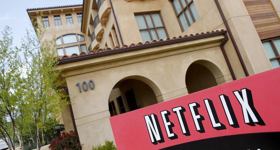 Netflix debe su éxito a un comentario casual cuando terminaba un focus group. (Foto: AFP)