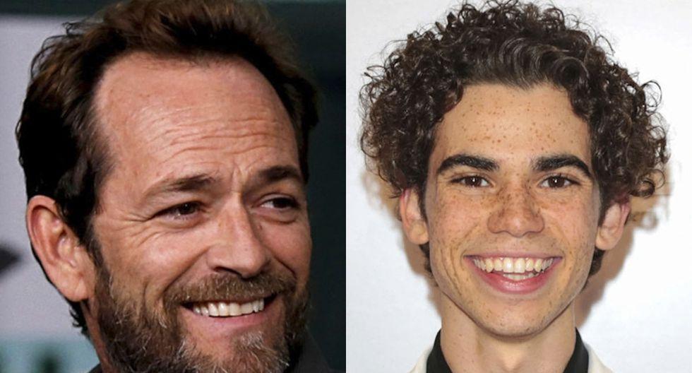 ¿Por qué Cameron Boyce ni Luke Perry fueron incluidos en el In Memoriam de los Oscars 2020? (Foto: Oscar.go)