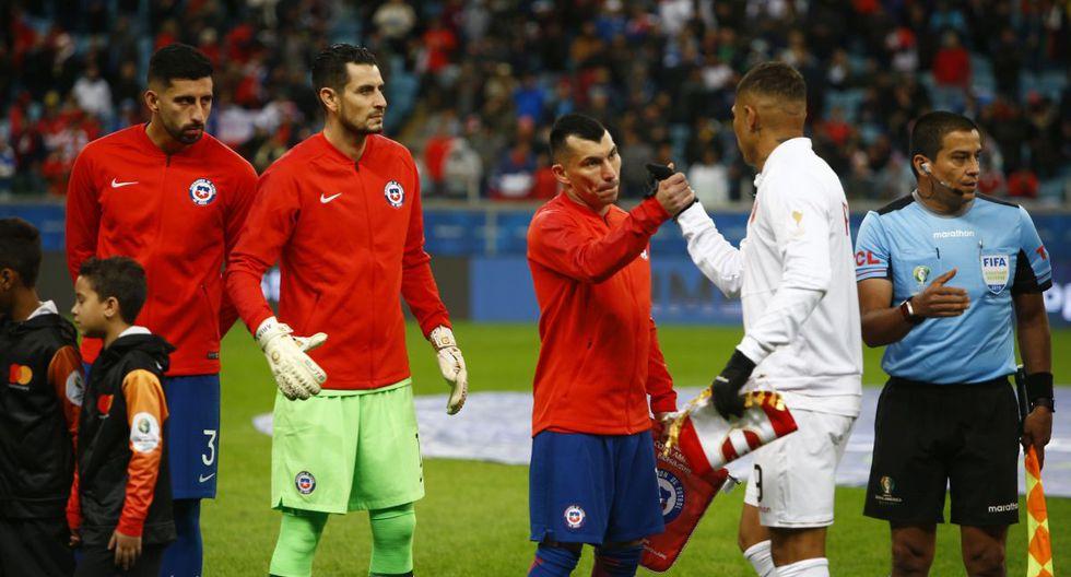 Las selecciones de Perú y Chile tenían programado jugar un partido amistoso el pasado martes 19 de noviembre. (Foto: Francisco Neyra)