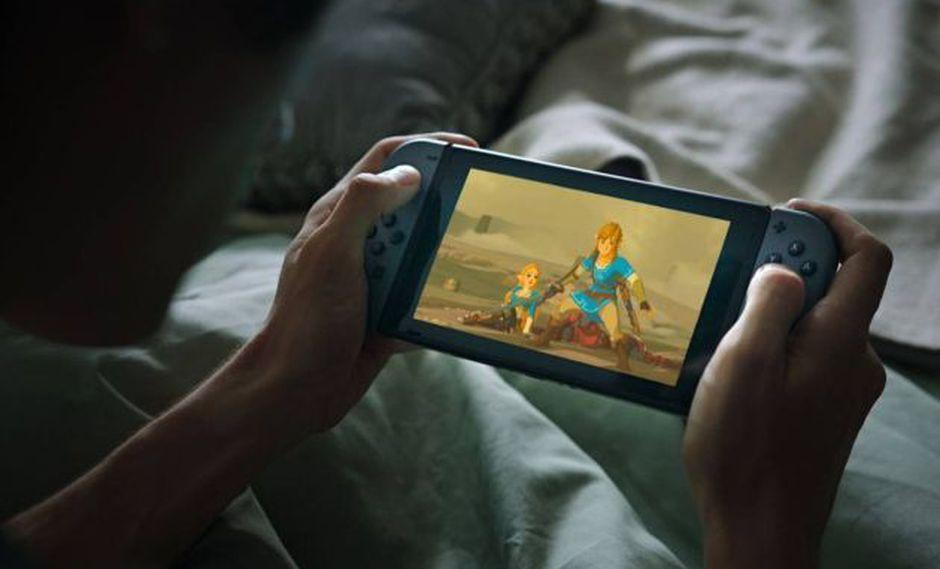Día Mundial del Gamer.