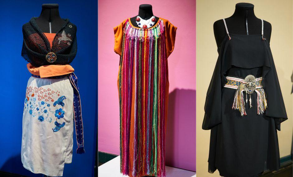 'Anacos de color e historia', por Zoë Massey