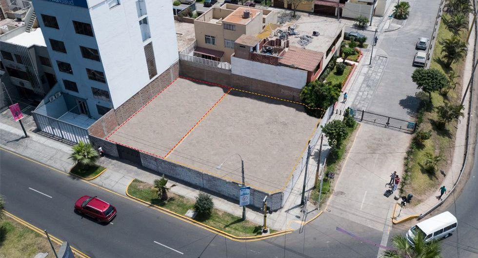 Los que deseen participar deben comprar las bases al precio de 50 soles en la sede central del Serpar, ubicada en jr. Lampa 182 (piso 2), Cercado de Lima. (Foto: MML)