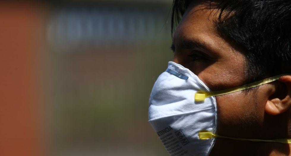 Hubo un nuevo incremento en la cantidad de contagiados de coronavirus en Perú. (Foto: GEC/Referencial)
