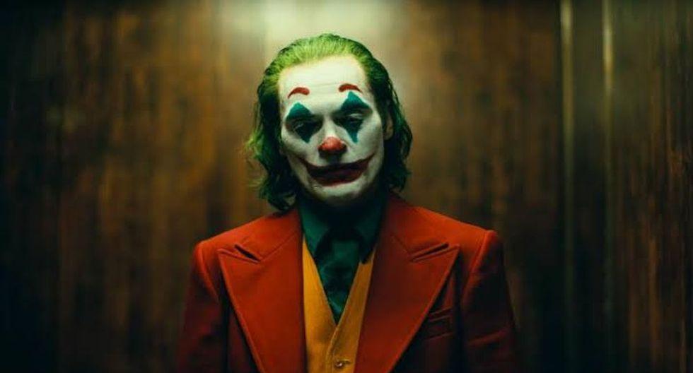 """La cinta del """"Joker"""" logró récord en taquilla. (Imagen: YouTube)"""
