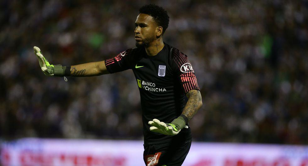 Alianza Lima vs. Sporting Cristal: Pablo Bengoechea habló de Pedro Gallese y su titularidad en la semifinal por la Liga 1.