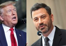 "Jimmy Kimmel: ""Ya es suficiente, tenemos que botar a Donald Trump"""