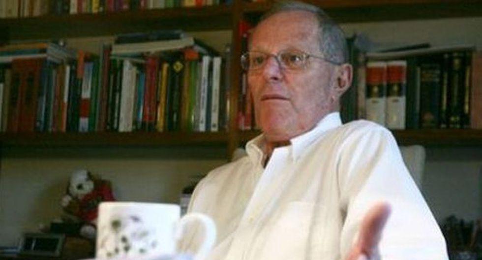 """""""Tal y como está el avance de la sociedad peruana y la evolución de nuestra sociedad, la unión civil no matrimonial sí va"""", dijo previamente el congresista Carlos Bruce. (Foto: USI)"""