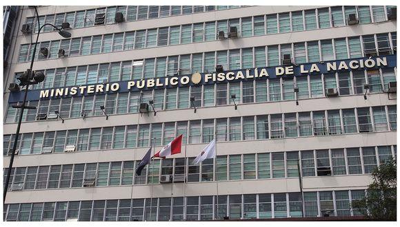 Rafael Vela estaba a cargo de la Coordinación Nacional de las Fiscalías Especializadas en Extinción en Dominio desde el 5 de marzo de 2019. (Foto: GEC)