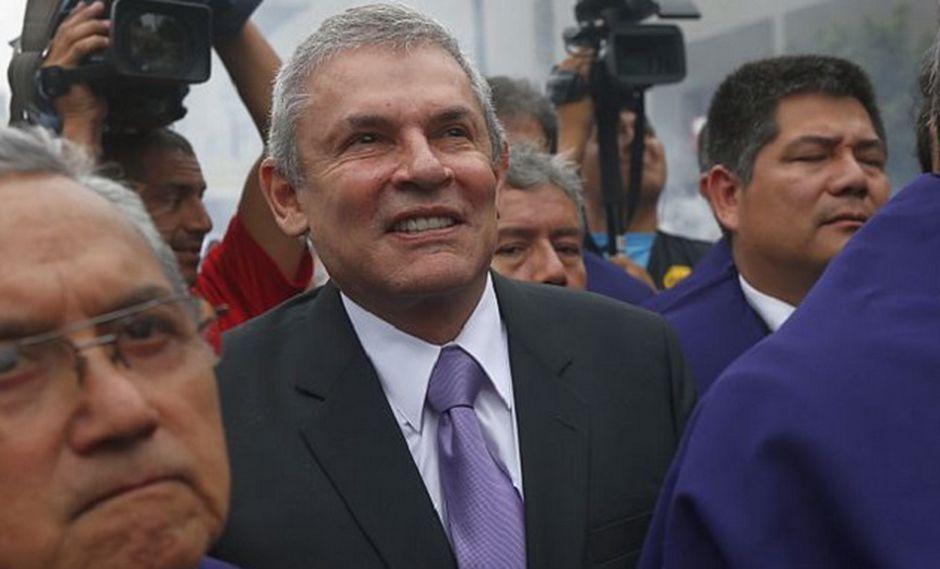 Según GFK, la mayoría de la población quiere que el alcalde continúe con las obras iniciadas por la ex alcaldesa Susana Villarán. (Foto: USI)