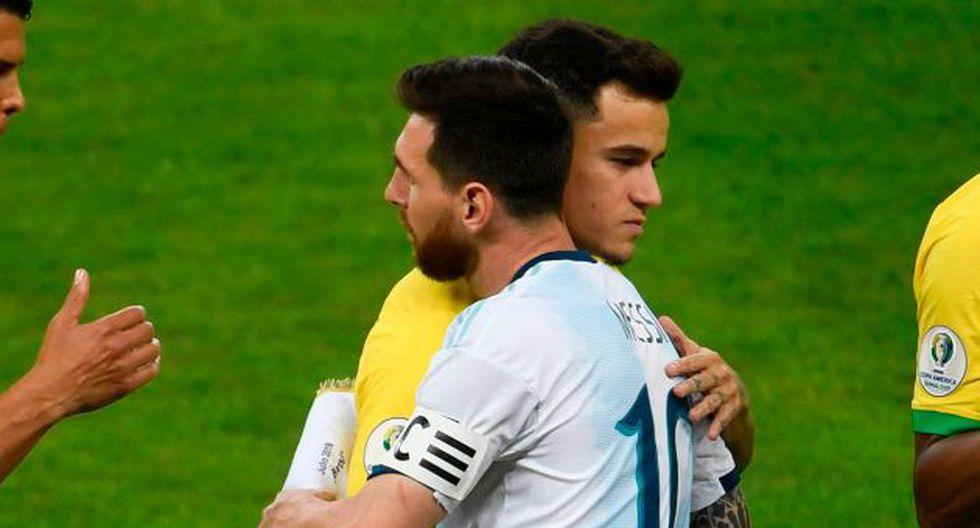 Lionel Messi tendrá que esperar hasta el 2020 para tentar su primer título (Foto: AFP)