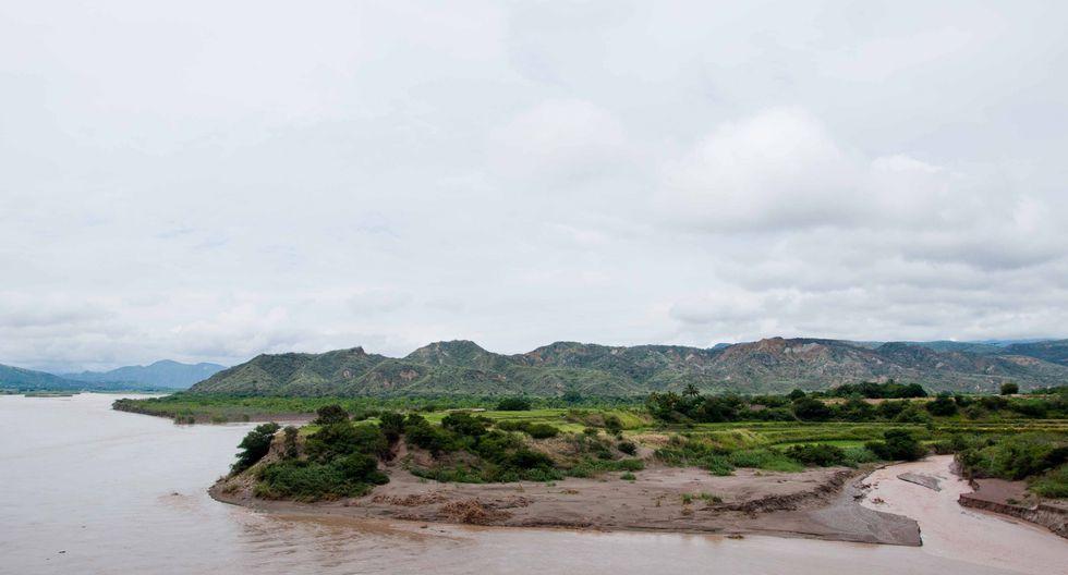 La Amazonía de nuestro país se ubica en segundo lugar por su comida y territorio. (Foto: GEC)