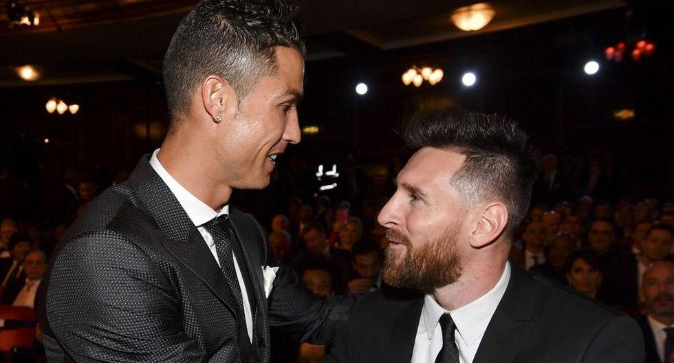 Barcelona recibirá este miércoles al Real Madrid en el Camp Nou, donde Lionel Messi liderará al cuadro catalán en busca del liderato de LaLiga. (Foto: AFP)