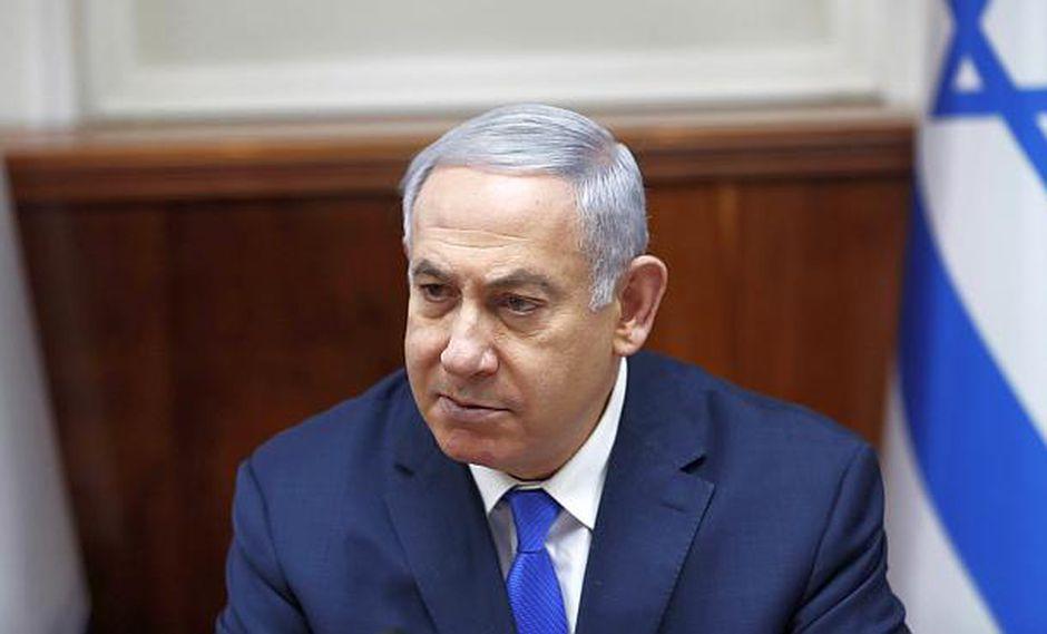Israel acusa a Hamas del disparo de un cohete y envía refuerzos a Franja de Gaza
