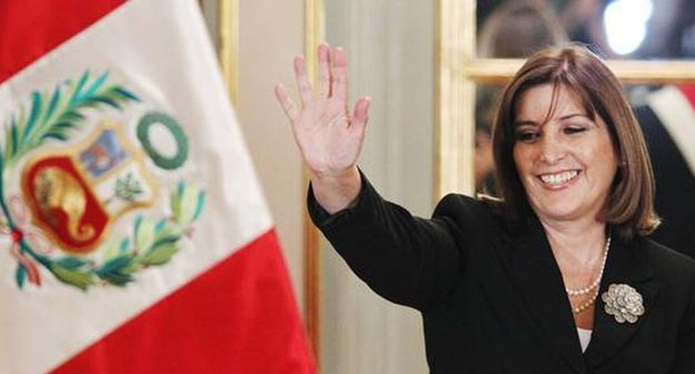 La canciller Eda Rivas se reunió con su homólogo en Chile. (Foto: larepública.pe)