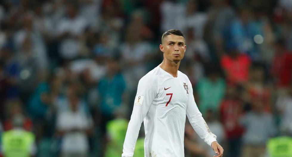 Mandatario portugués solicitó que se deje 'actuar a la justicia' en el caso de Cristiano Ronaldo (Foto: AFP)