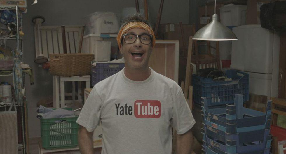 """""""Papa YouTuber"""" se internacionaliza y tendrá remakes en México e Italia. (Foto: Captura de video)"""