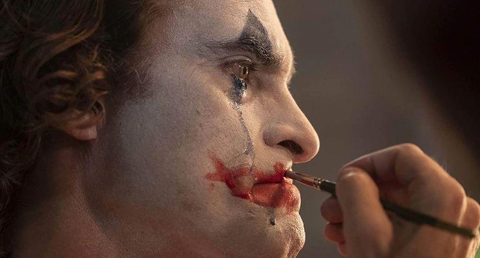 Joaquín Phoenix asegura que interpretar al 'Guasón' lo afectó psicológicamente. (Foto: Warner Bros.)