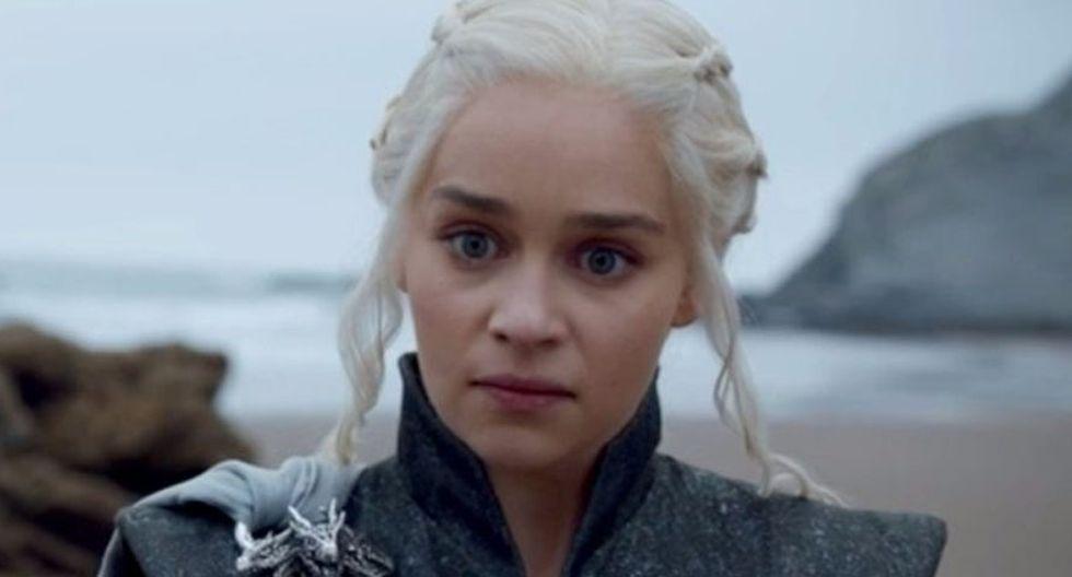 Game of Thrones 8x04: ¿qué significan estas muertes para Daenerys Targaryen? (Foto: HBO)