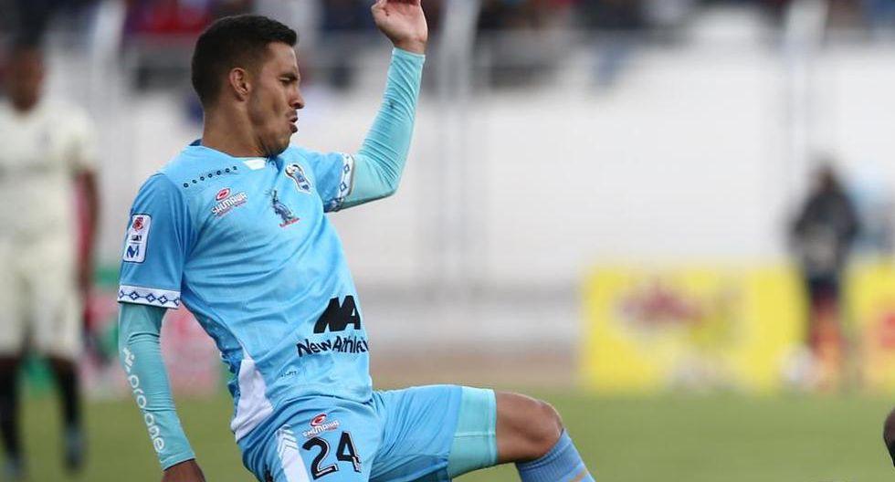 Ángel Pérez (Perú) - 300 mil euros. (Foto: GEC)