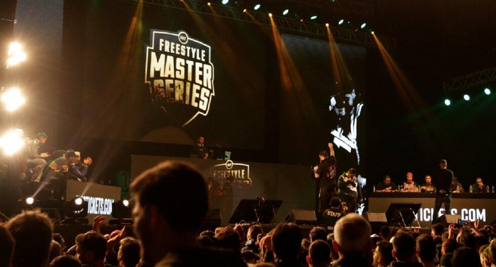 La primera gran final de FMS Internacional se realizará en Lima. (Foto: Urban Roosters)