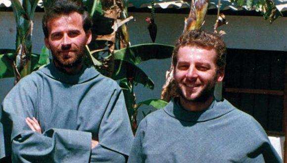 Michael Tomaszek y Zbigniew Strzalkowski mártires de Pariacoto