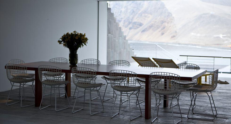Una característica que tiene la búsqueda de casas de playa es que el inquilino desea tener varios ambientes a su disposición. (Foto: GEC)