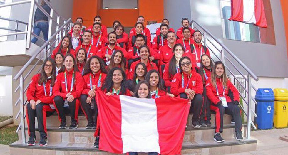 Foto: Facebook Instituto Peruano del Deporte
