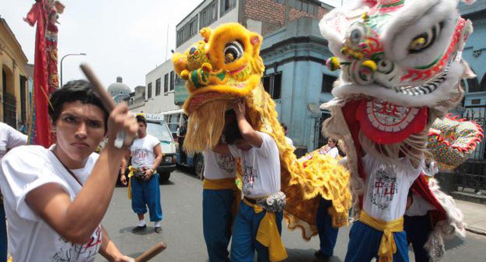 Según el calendario chino, el 2013 es el Año de la Serpiente  (Foto: USI)