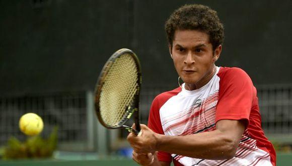 Once años tuvieron que pasar para que Perú vuelva a ganar torneos Challenger.(Foto: AFP)