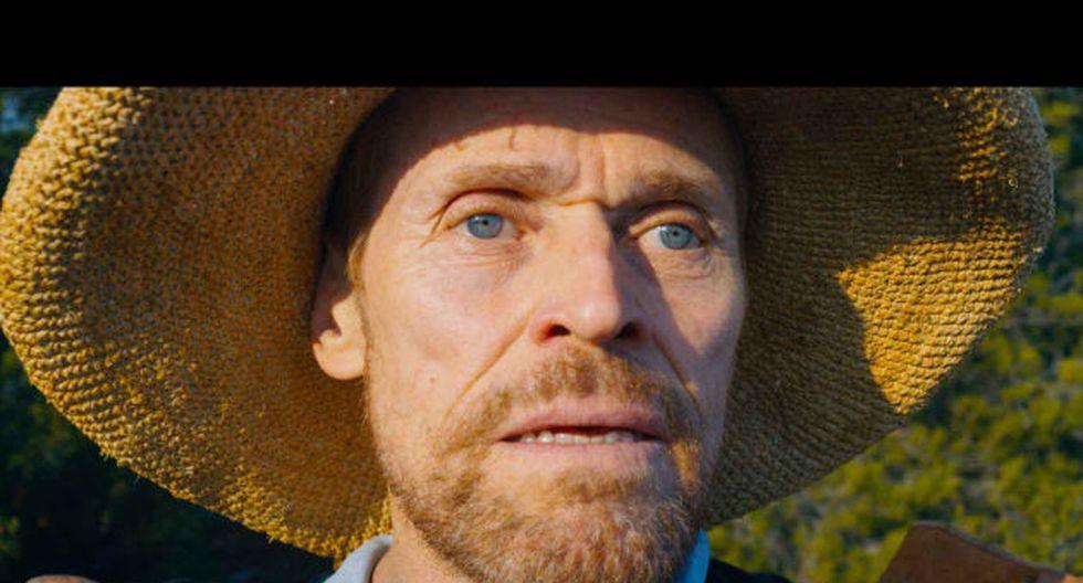 Película de Van Gogh se estrenará en Lima.