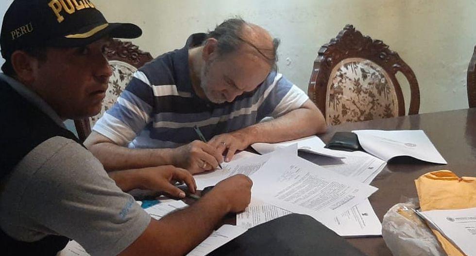 Yehude Simon es investigado por los delitos de colusión, lavado de activos y organización criminal según el Ministerio Público. (Foto: Difusión)
