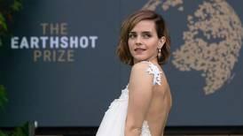 """Emma Watson y otras celebridades que desfilaron en los premios """"Earthshot"""""""