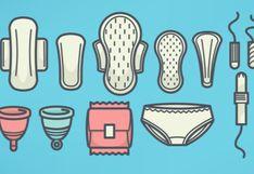 Chile cerca de la gratuidad de productos de higiene menstrual