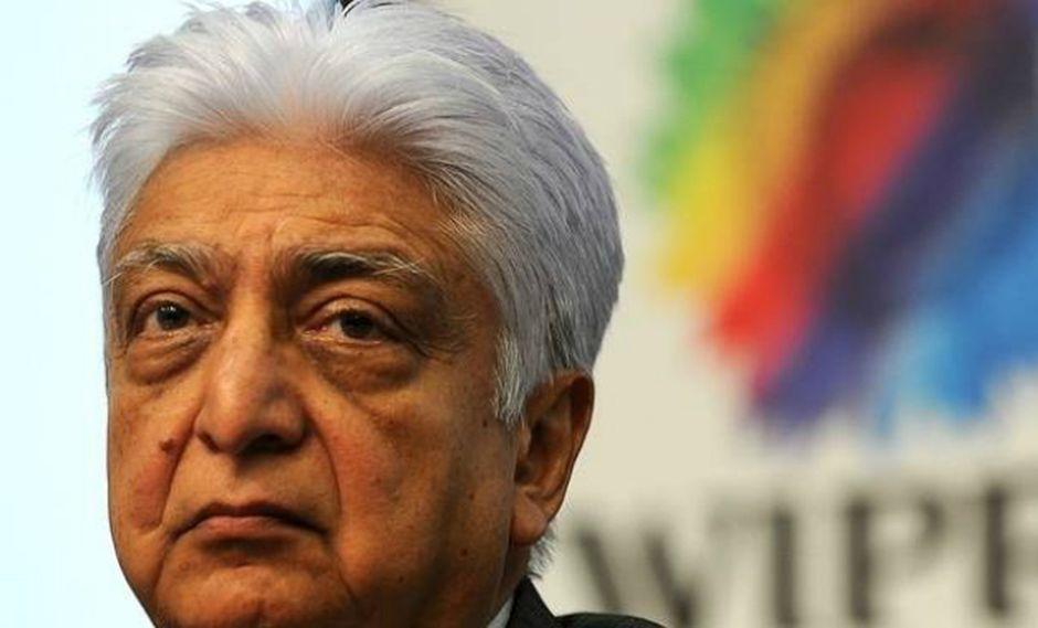 Azim Premji (Foto: AFP)