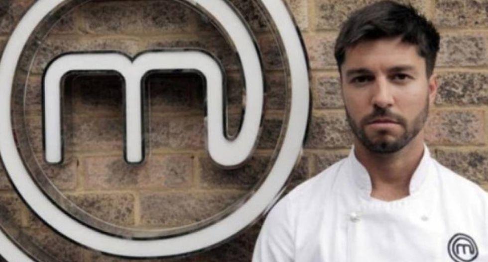 MasterChef: protagonista del reality culinario falleció.